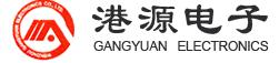<br />Wenzhou Gangyuan Electronics Co.,Ltd LOGO