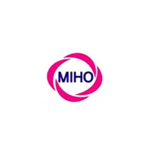 (주)미호비즈텍<br />MIHO BIZTECH CO.,LTD LOGO
