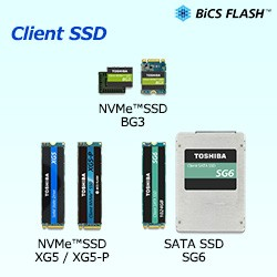 SSD For Client IMAGE
